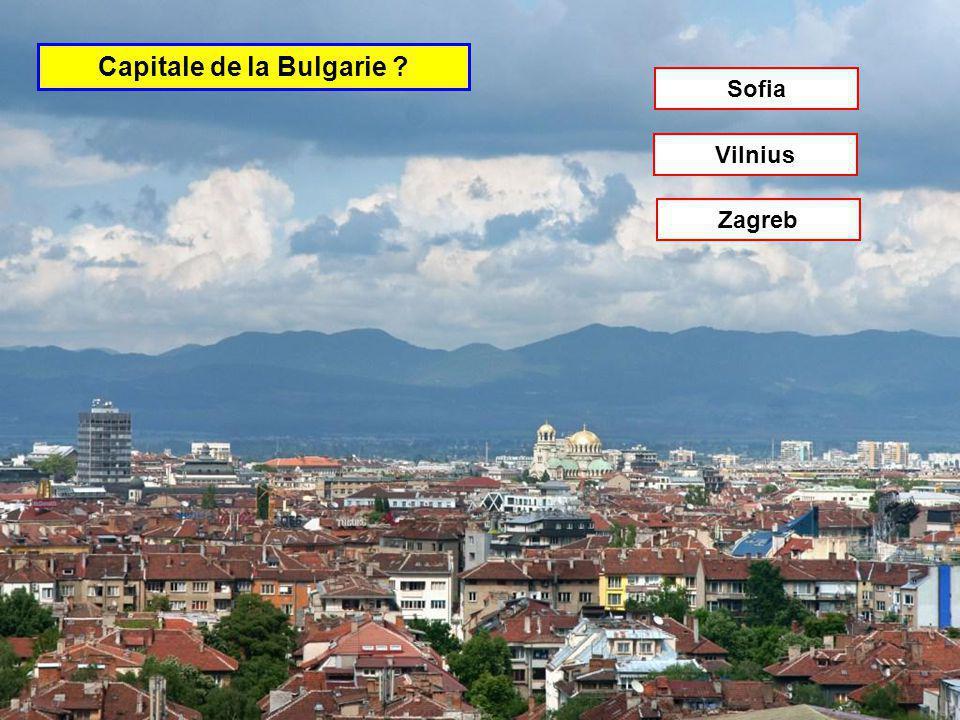Capitale de la Roumanie Belgrade Bucarest Budapest