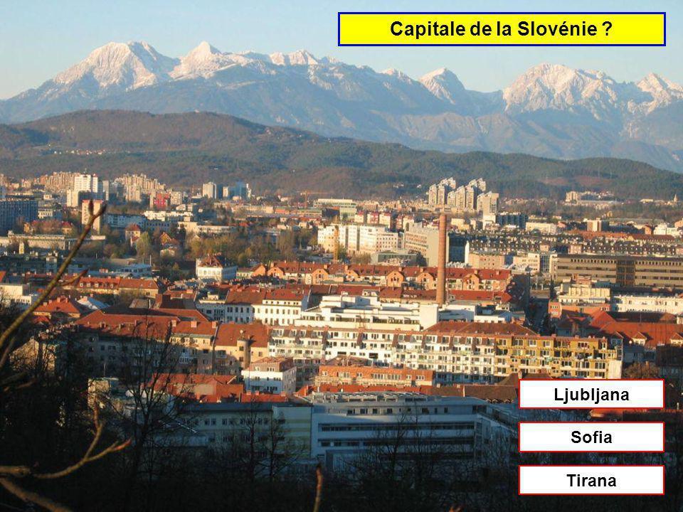 Capitale de l'Ukraine Sarajevo Minsk Kiev