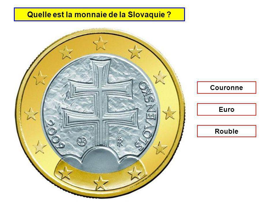 Quelle est la monnaie de la Bulgarie EuroLeuLev