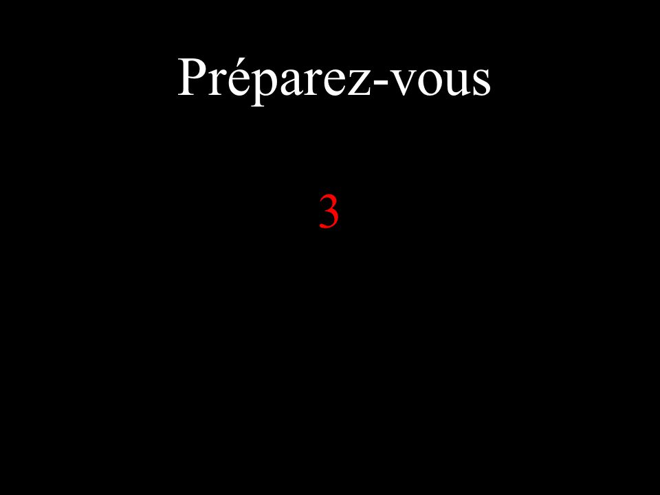 –1–1 1 er calcul Question 10 40 -38 Calcule la valeur de l'expression x 3 – 32 pour x = - 2
