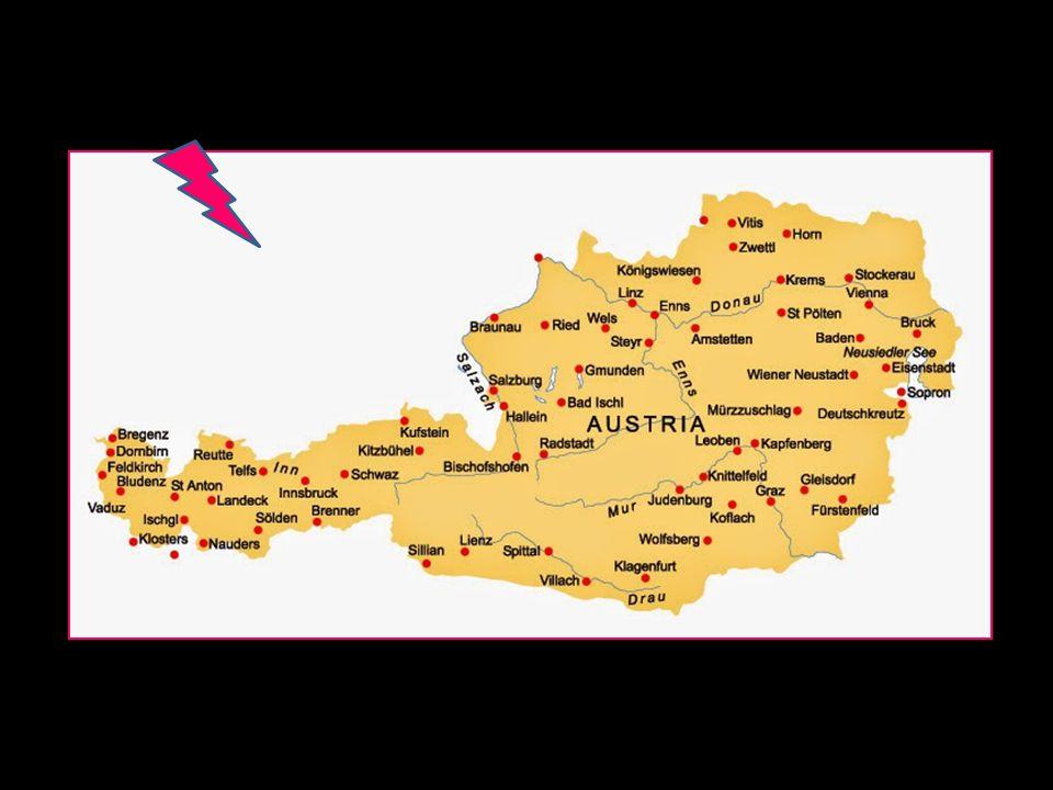 Radstadt dispose de sa propre station de ski et à des liens avec Altenmark