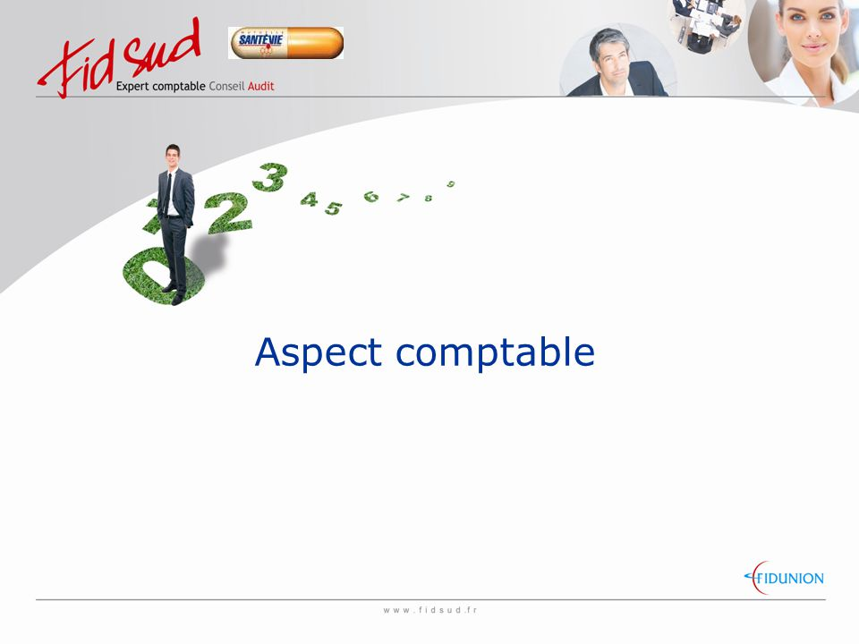 Aspect comptable