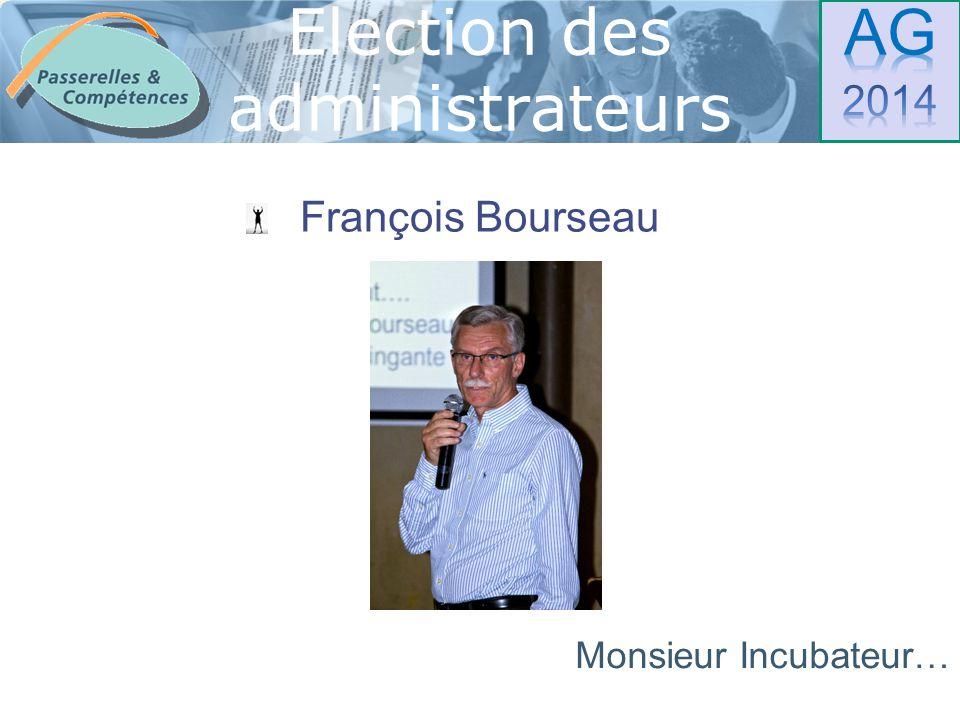 Sommaire Yannick Kerhervé Election des administrateurs Monsieur Finances...