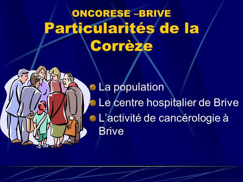 La population Un département de 589 000 hectares 233 000 habitants 286 communes et 3 arrondissements 23% sont des personnes de + de 65 ans