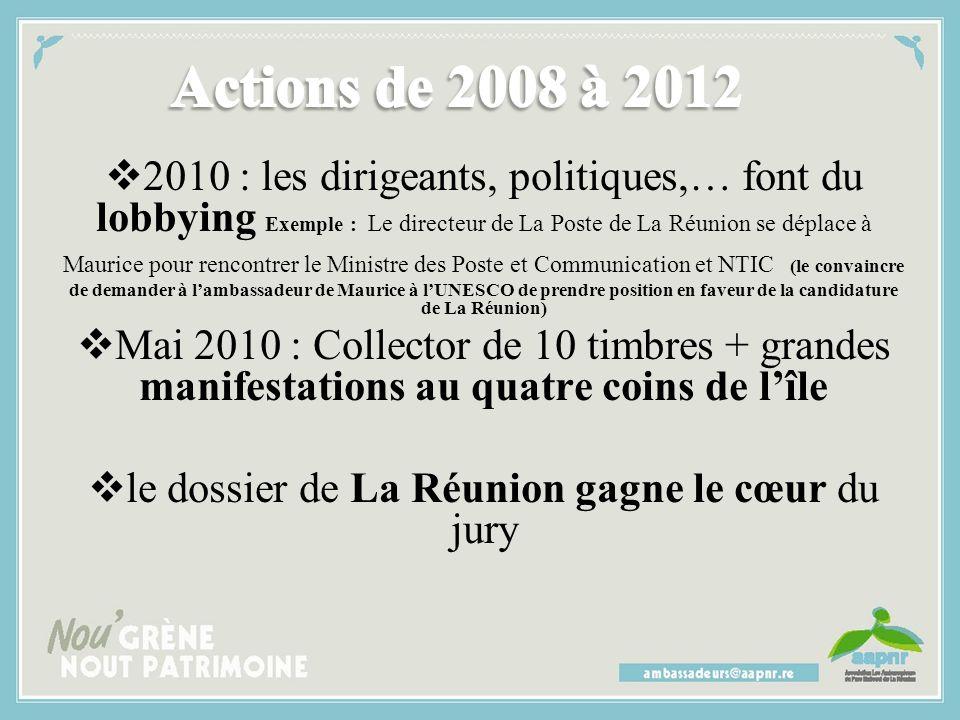  MERCI de votre ATTENTION  MUSIQUE / La Réunion nout ti pays