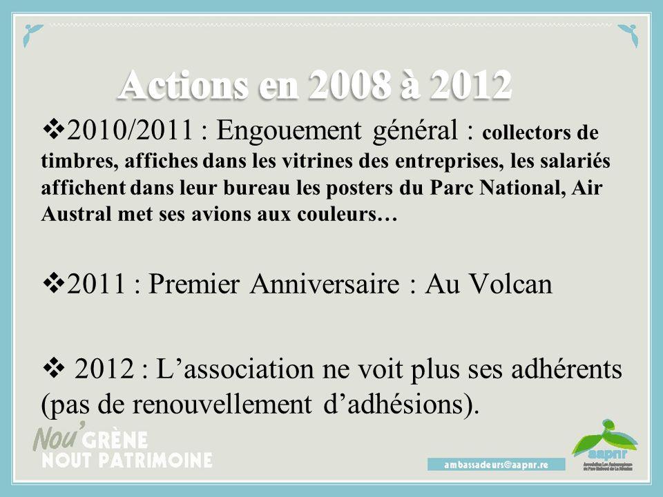  2010 : les dirigeants, politiques,… font du lobbying Exemple : Le directeur de La Poste de La Réunion se déplace à Maurice pour rencontrer le Minist