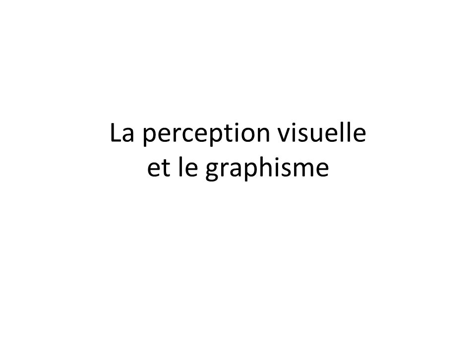 […] from a test designed by Maitland Graves to determine the artistic sensitivity of students – reproduced by Rudolf Arnheim Lequel est plus agréable, esthétiquement ?