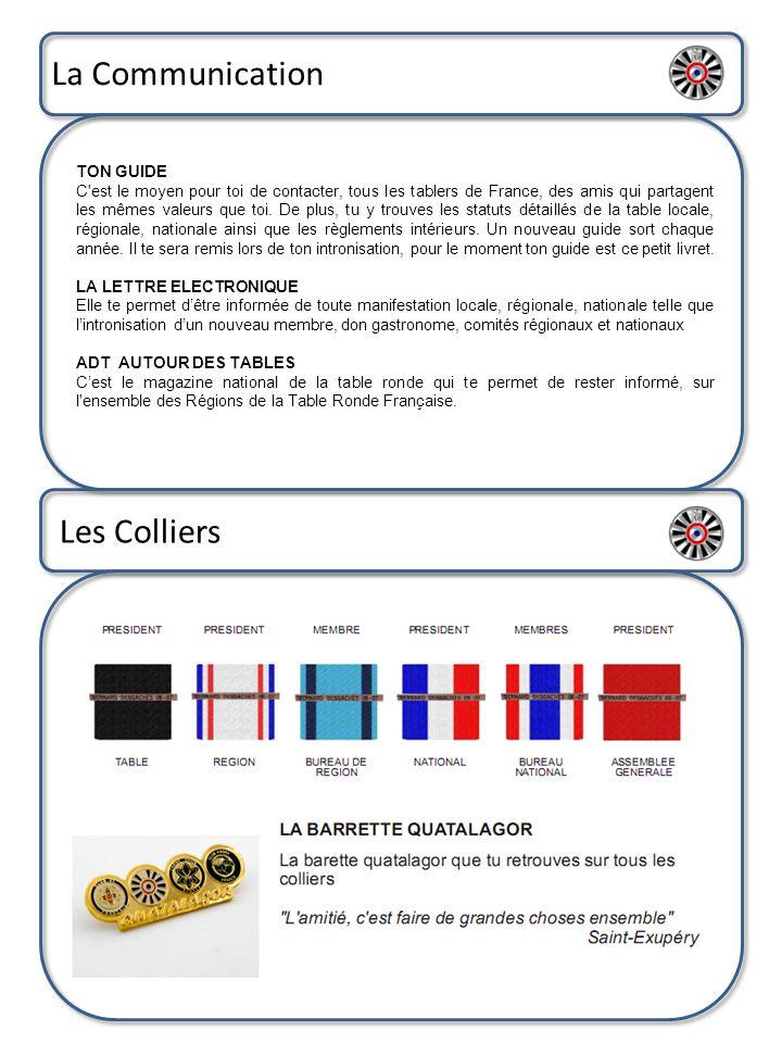 La Communication TON GUIDE C'est le moyen pour toi de contacter, tous les tablers de France, des amis qui partagent les mêmes valeurs que toi. De plus