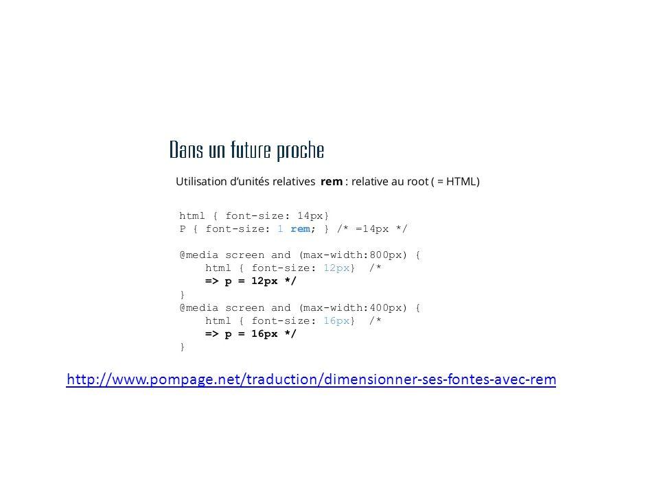 http://www.pompage.net/traduction/dimensionner-ses-fontes-avec-rem