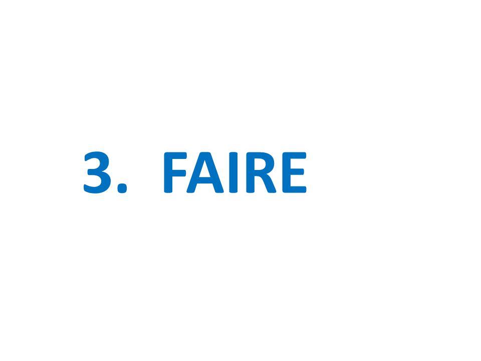3. FAIRE