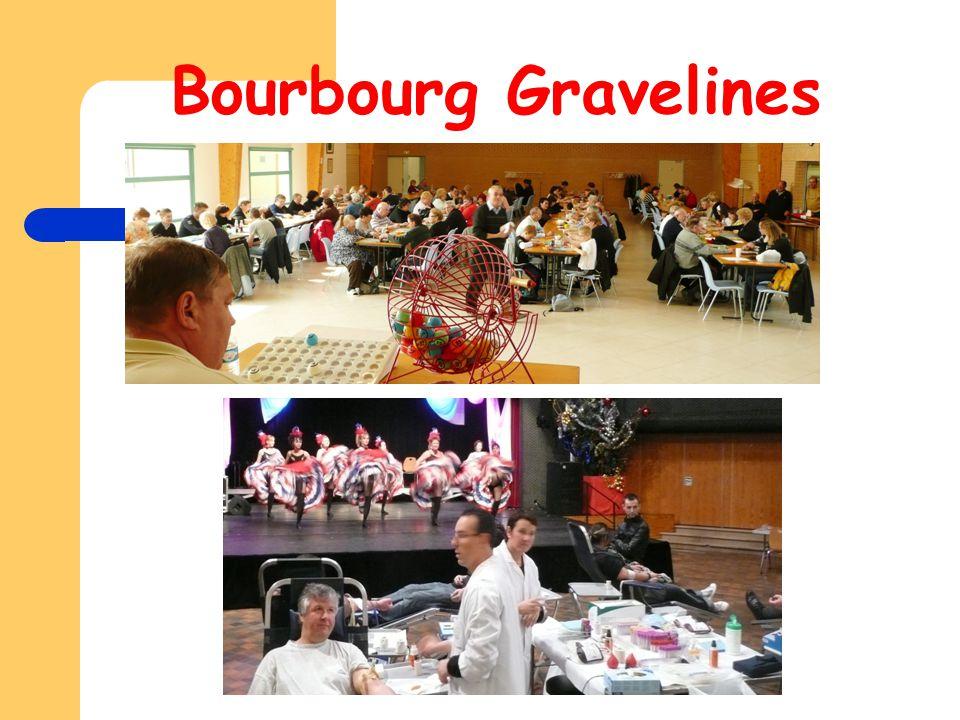 Bourbourg Gravelines