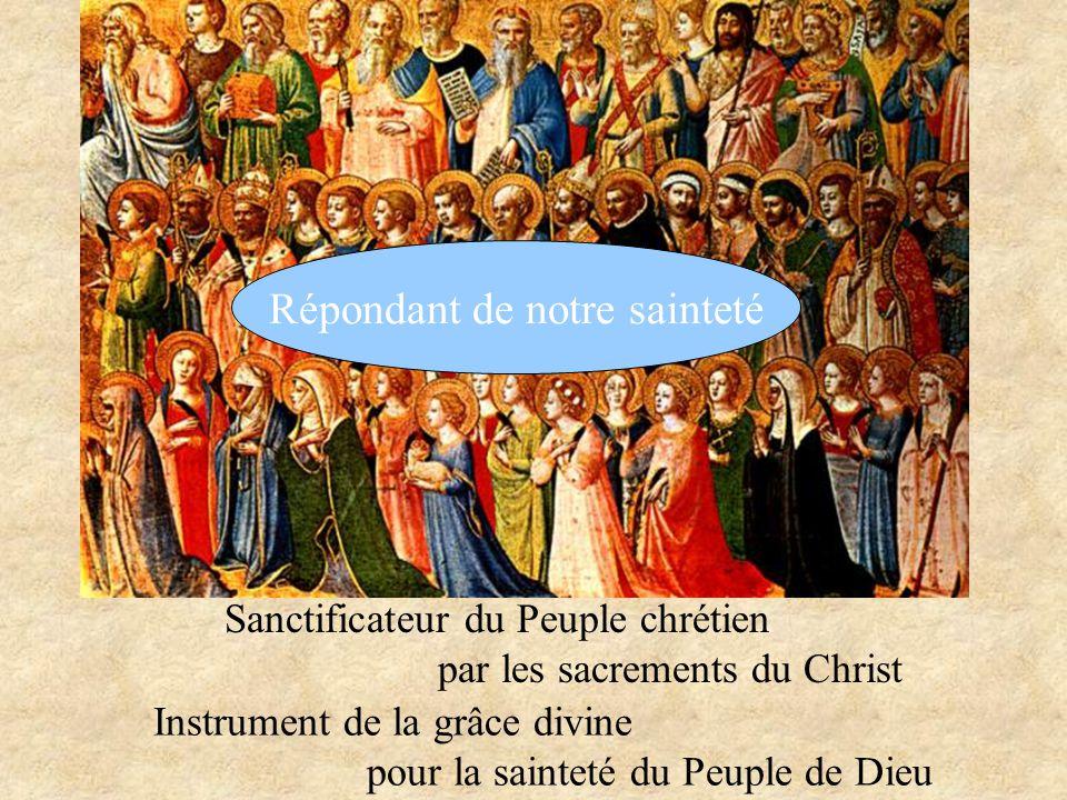 Administrateur de la Parole Voix du Verbe de Dieu Missionnaire de Jésus Christ dans l'Esprit
