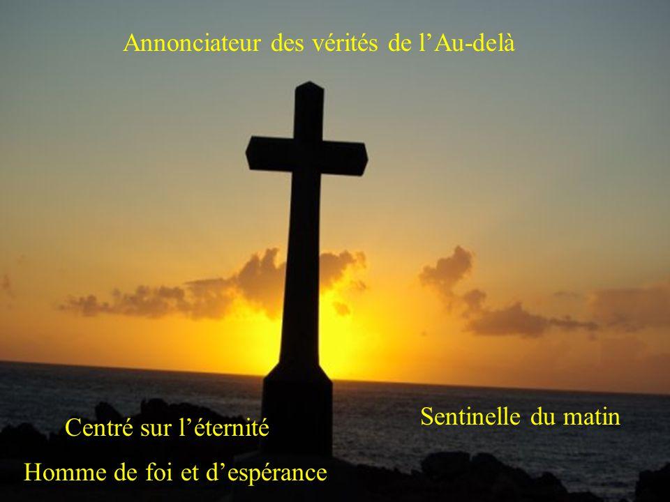 Médecin des âmes Confesseur de la Miséricorde divine Pécheur entre tous les pécheurs