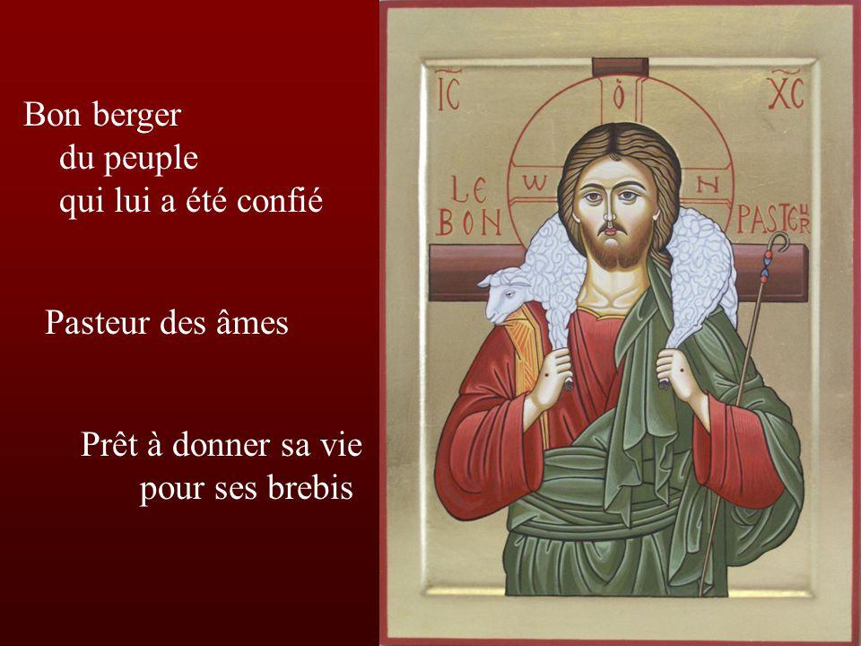 Continuateur de l'œuvre de rédemption dans le monde Associé par le Christ à sa mission Ouvrier à la moisson du Père Apôtre de l'Amour de Jésus Vigneron de la vigne du Seigneur