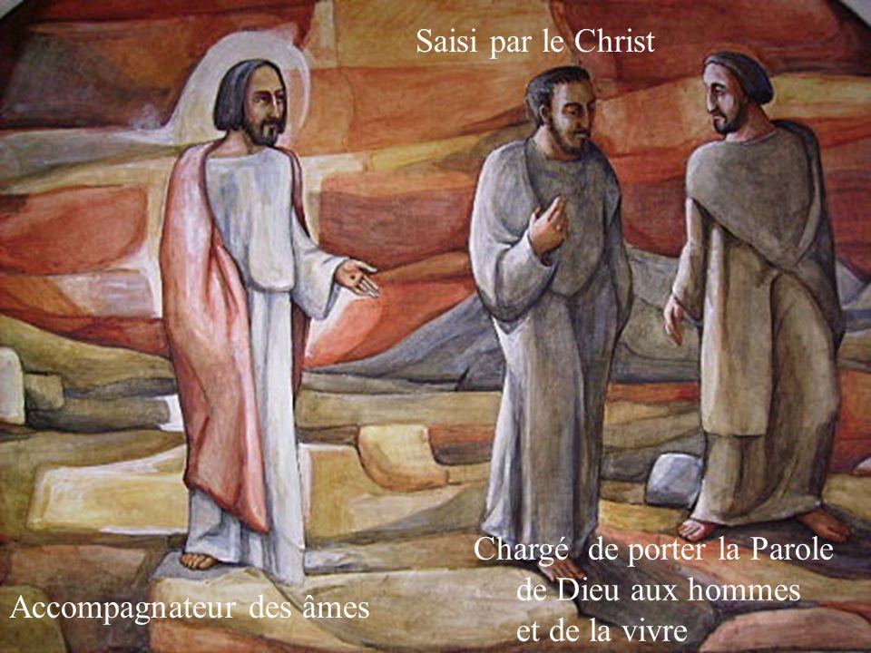 Vie donnée pour être mangée Froment du Christ Sacrement vivant du Christ dans le monde