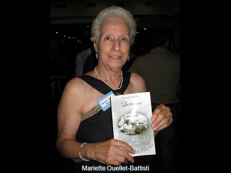 Mariette Ouellet-Battisti