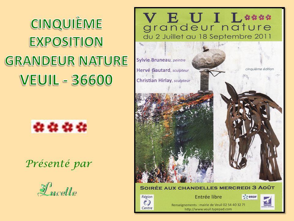 Bienvenue a Veuil La fontaine