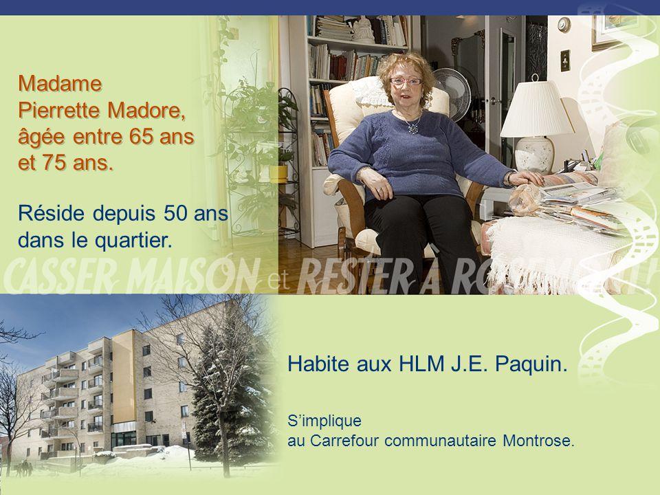 Madame Louisa Melilli, 59 ans.Madame Louisa Melilli, 59 ans.