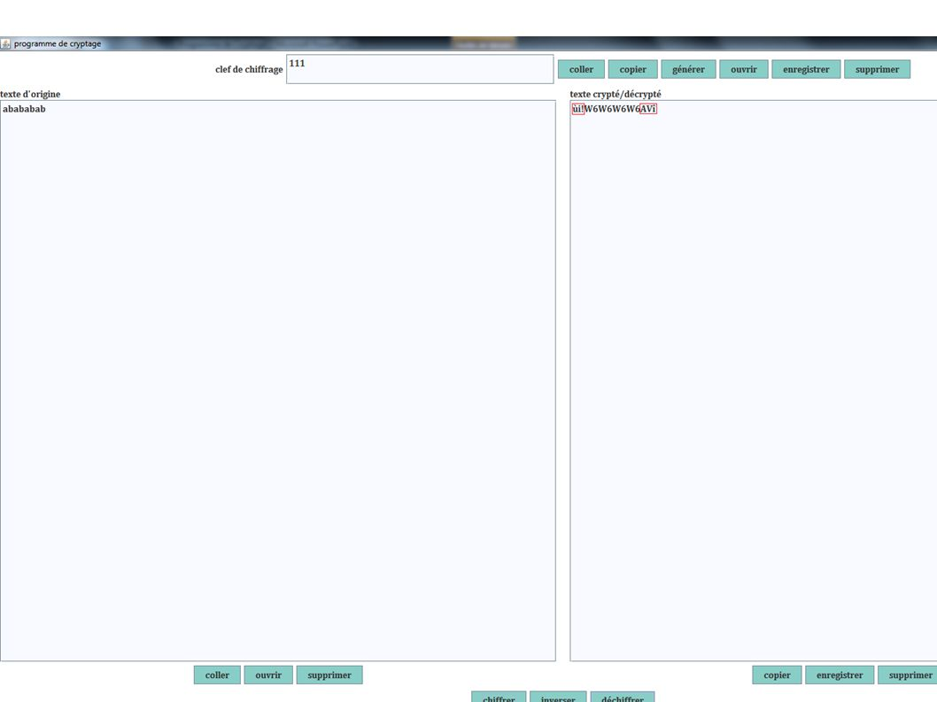 L'Interface graphique 7 Jpanel
