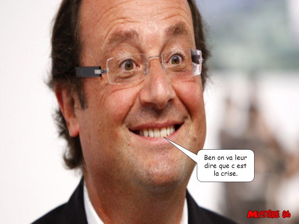 Des tonnes d entreprises françaises ferment, on va leur dire quoi aux gens ?