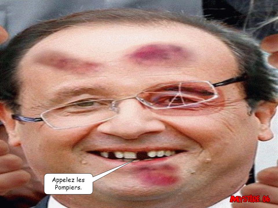 Désolés François, mais nous aussi nous sommes fonctionnaires de l Etat, alors tu te débrouilles.