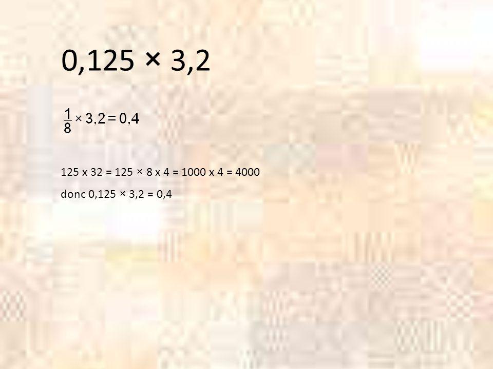 Je pense à un nombre.Je multiplie ce nombre par 6.