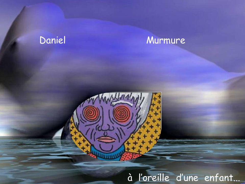 Daniel La Plume, le Pinceau et l'Archet présente...
