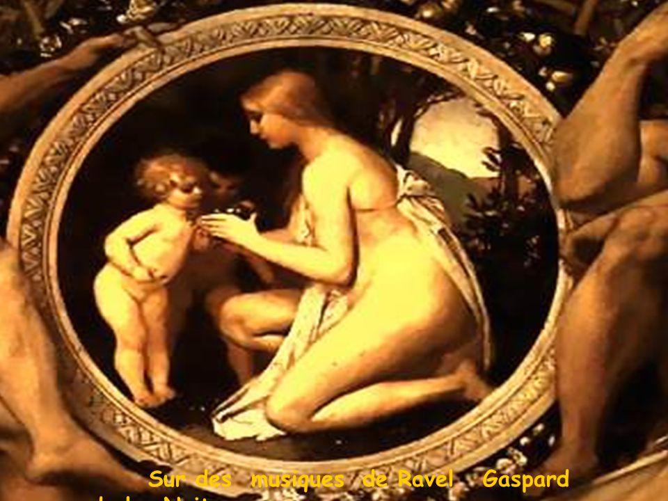 Daniel Murmure à l'oreille d'une enfant...