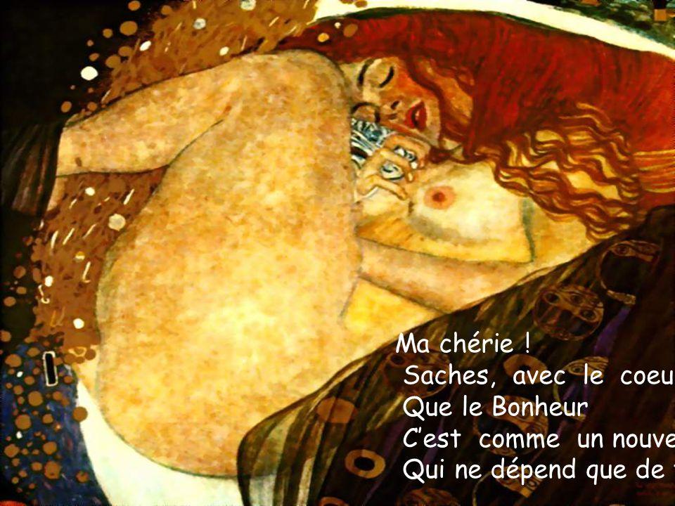 Sur des musiques de Ravel Gaspard de la Nuit...
