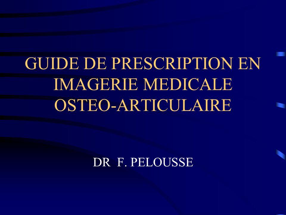 TECHNIQUES D'IMAGERIE: - Radiographie - Echographie et Doppler - Ct-Scanner Volumique - IRM - Angiographie, Angio-CT/MR - Radiologie Interventionnelle - PET - CT