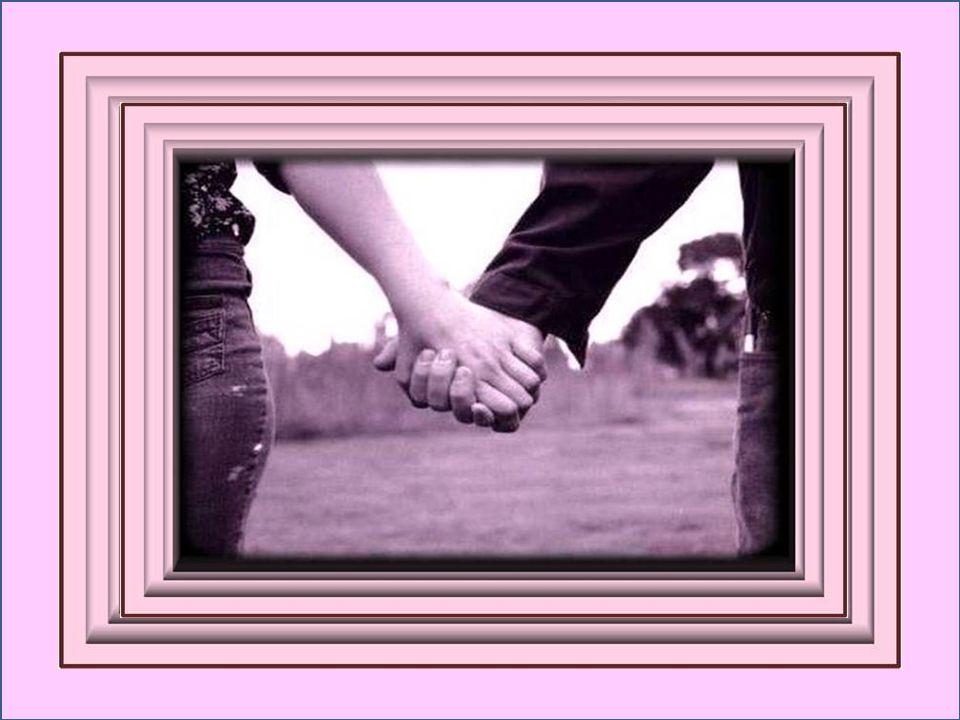 Si je perds la mémoire Ton visage sera mon jardin, Et dans l'éclosion du soir, Mets ta main dans ma main…