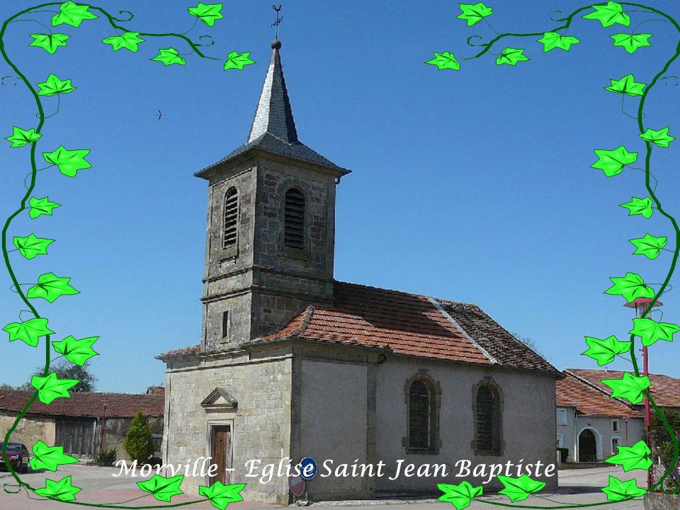 Monthureux le Sec Eglise Saint Martin