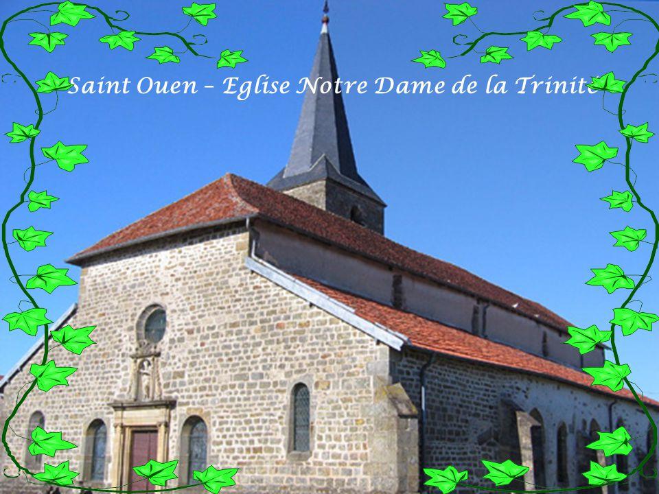 Robécourt – Eglise Notre Dame de l'Assomption