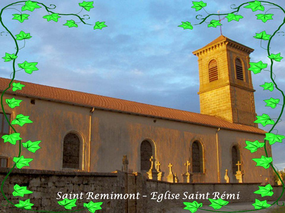 Saint Ouen – Eglise Notre Dame de la Trinité
