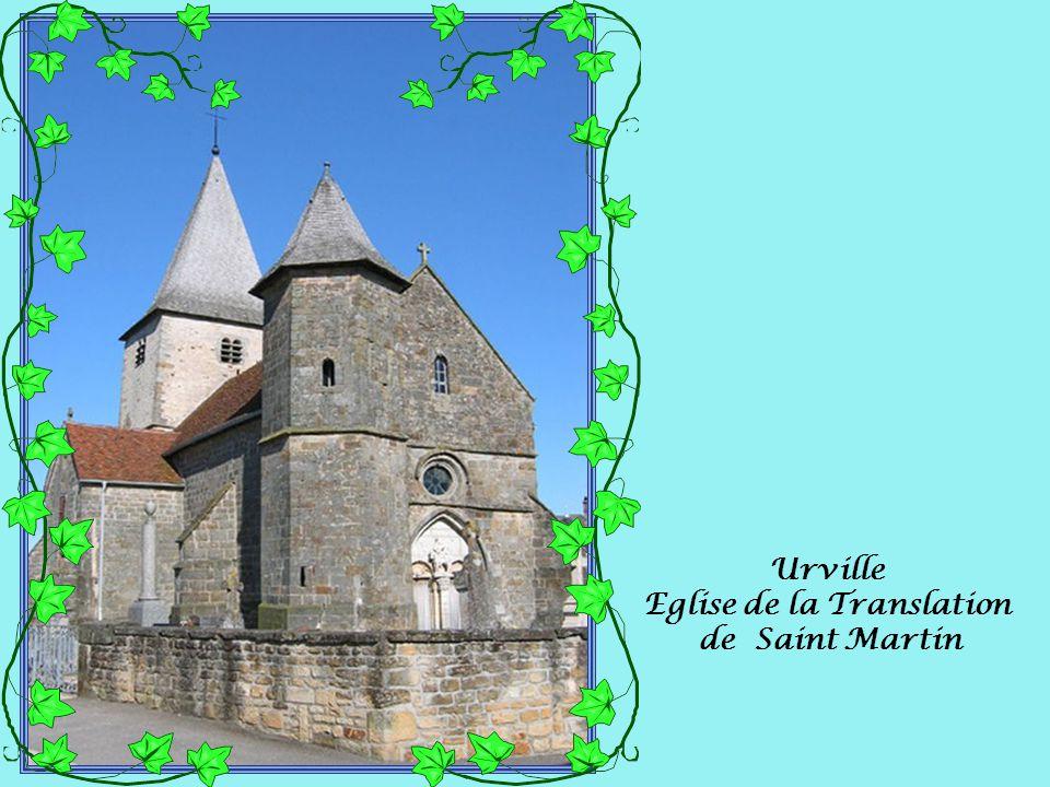 Thuillières Eglise Saint Valère