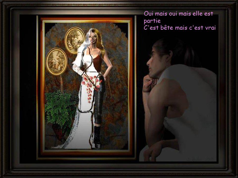 Musique: Elle était si jolie (Alain Barrière) Images sur le net Montage: mipay