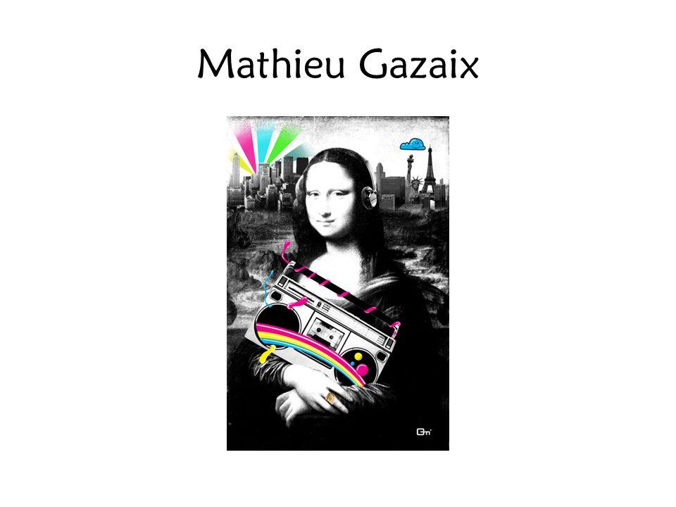 Mathieu Gazaix