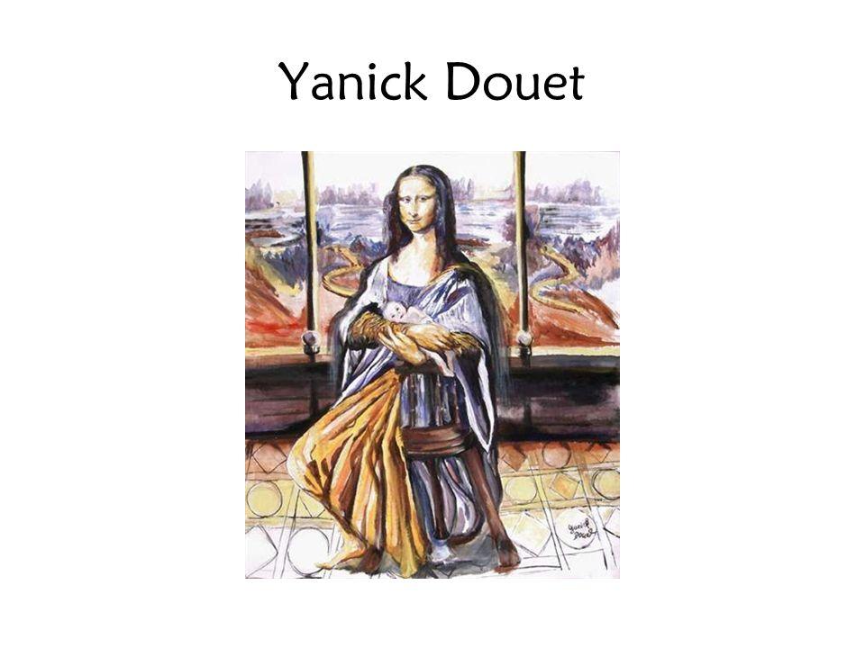 Yanick Douet