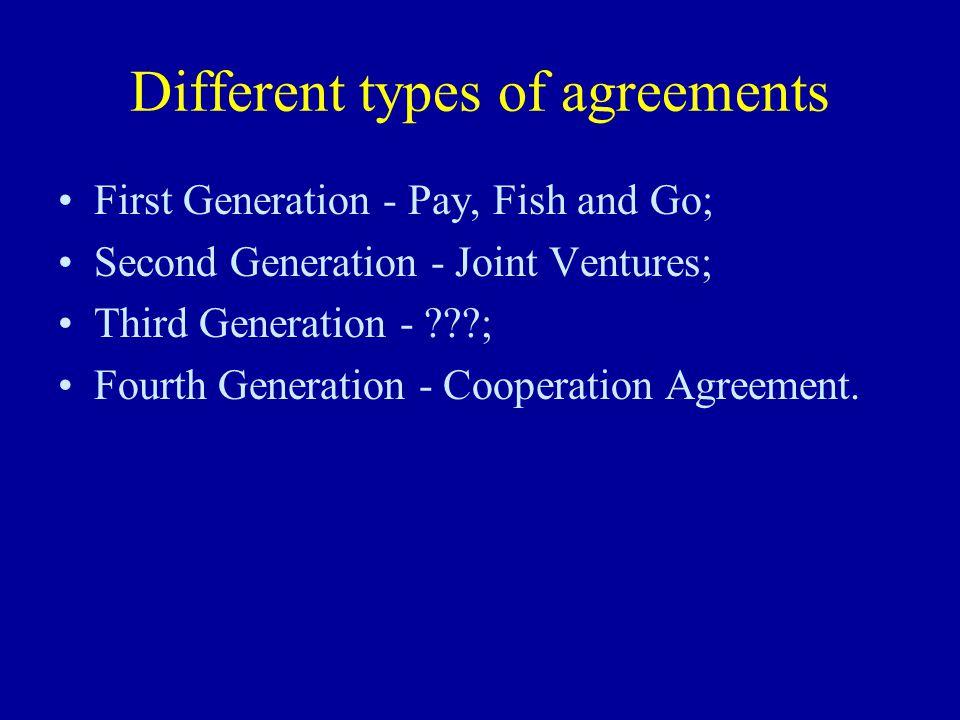 Structural Funds Financial Instrument for Fisheries Guidance - affectionately known as FIFG; En français, c est l Instrument Financier pour l Orientation de la Pêche, ou IFOP; 1994 - 1999, almost 2.7 billion Euros.