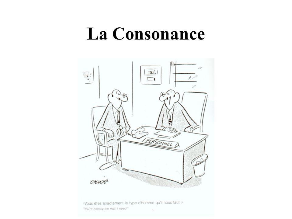 La Consonance