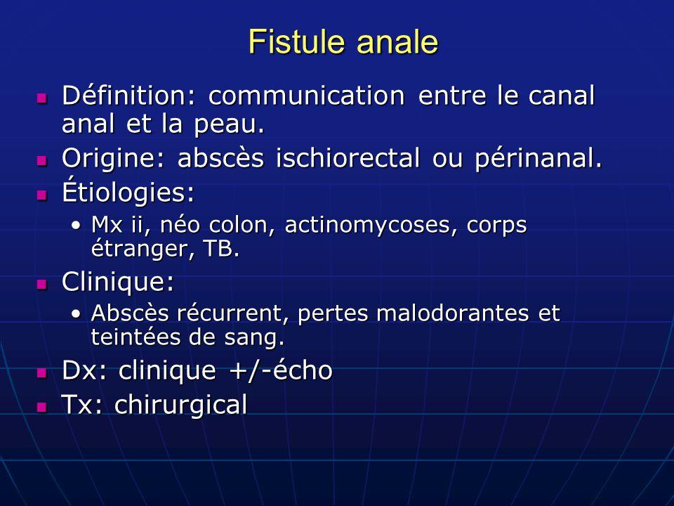 Écho: Écho: Appendicite:Appendicite: sensibilité de 68-93% et spécifique de 73-100%.