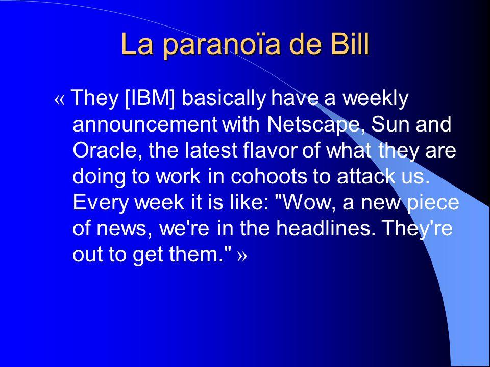 Bill Gates  Naissance: 28 Octobre 1955  Programmeur à 13 ans  Crée Microsoft avec Paul Allen en 1975  Publie en 1995 son livre 'The Road Ahead' 