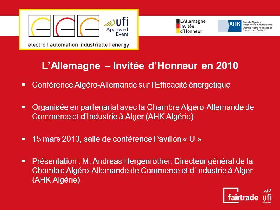 Conférence – Mots de Bienvenue  M.Dr. Matei I. Hoffmann, l'Ambassadeur d'Allemagne  M.