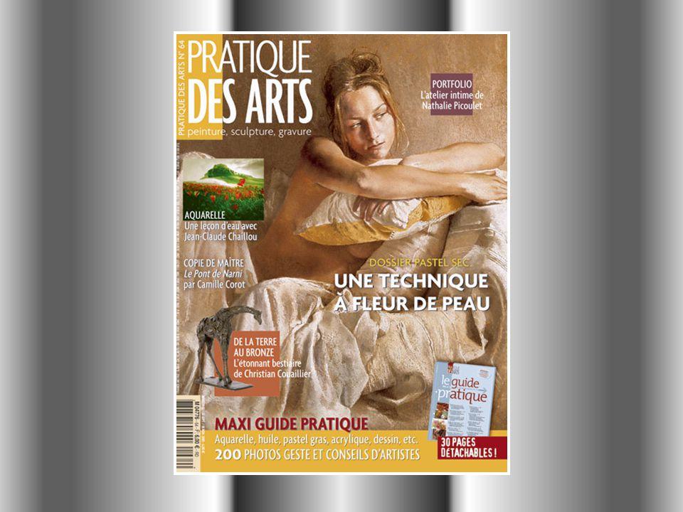 NATHALIE PICOULET Peintre pastelliste (Morbihan) La subtilité du pastel servait autrefois les intérêts du portrait, et si progressivement la photographie a estompé sa renommée, l histoire n en regorge pas moins de chefs d œuvres.