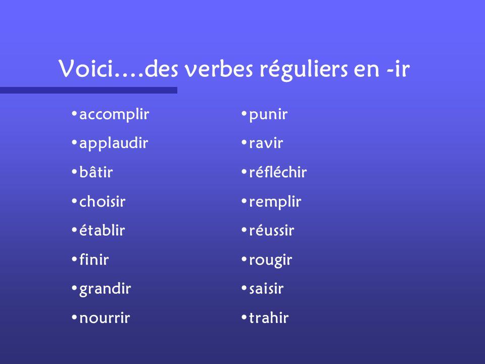 Appeler + Jeter doublez la consonne pour je, tu, il, ils jeter- to throw Je jette Nous jetons Tu jettes Vous jetez Il/Elle/On/Qui jette Ils/Elles jettent D'autres verbes: rejeter, rappeler, projeter