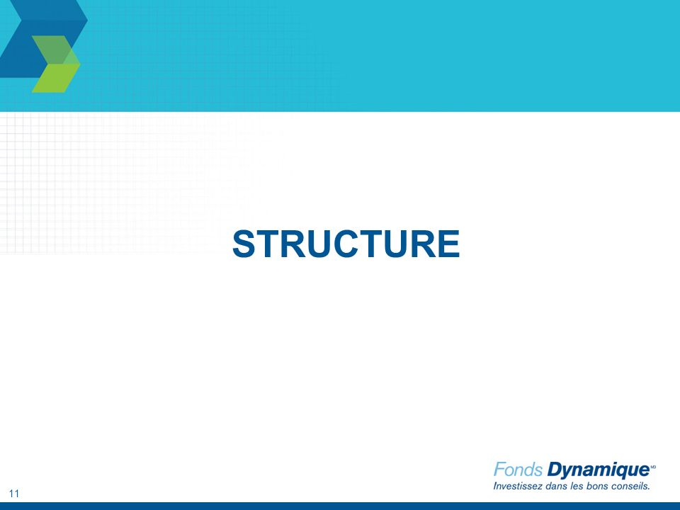 11 STRUCTURE