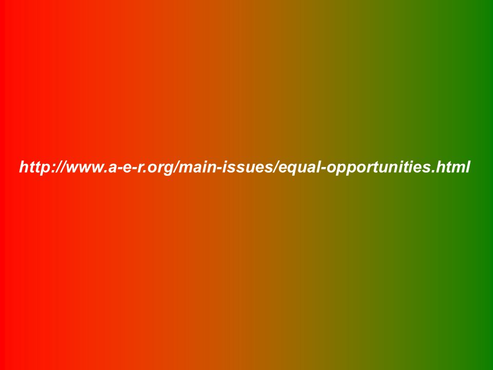 http://www.a-e-r.org/main-issues/equal-opportunities.html