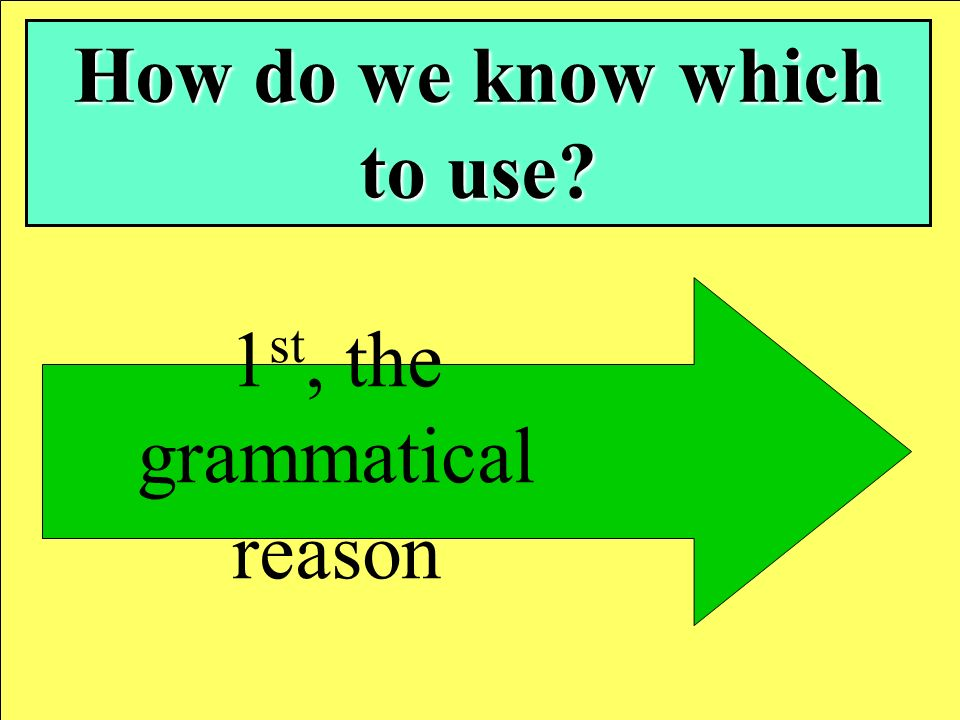 Whats it all about . qui and que are called relative pronouns.