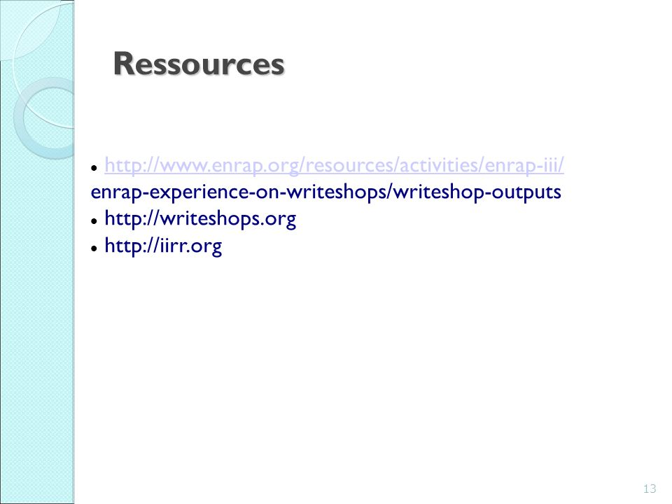 Ressources   enrap-experience-on-writeshops/writeshop-outputs