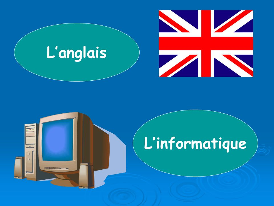 Langlais Linformatique